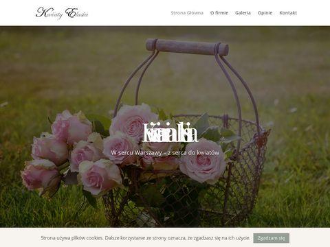 Kwiatyelusia.pl florystyka