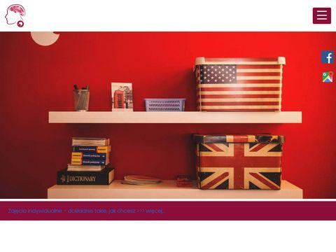 Brain-Power.edu.pl - angielski dla dzieci Poznań