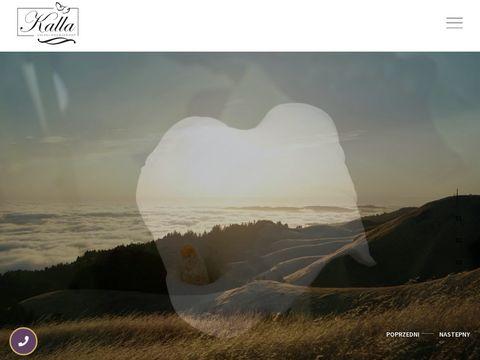 Kalla-ndm.pl zakład pogrzebowy