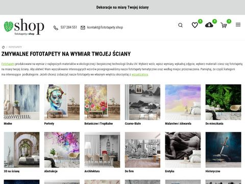 Fototapety.shop