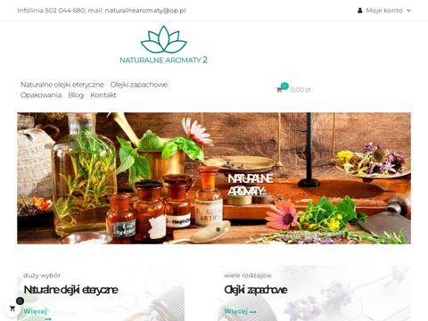 Naturalnearomaty2.pl