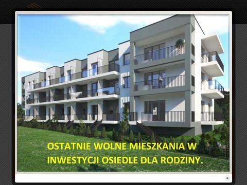 Salwator.com.pl nowe mieszkania i apartamenty