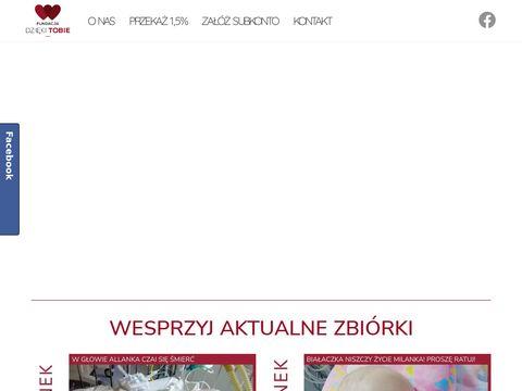 Dziekitobie.pl Poznań opinie