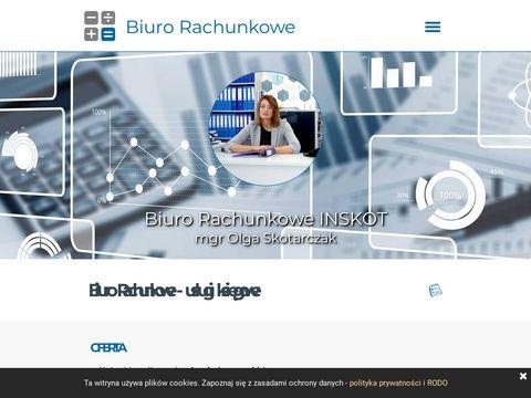 Biuro-rachunkowe-luban.pl usługi rachunkowe