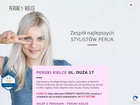 Perukikielce.pl
